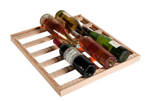 Clayette pour cave à vin CLATRAD06 La Sommeliere