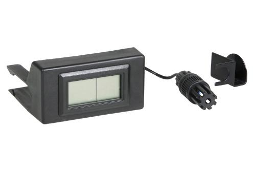 Thermomètre pour cave à vin THYG01 La Sommeliere