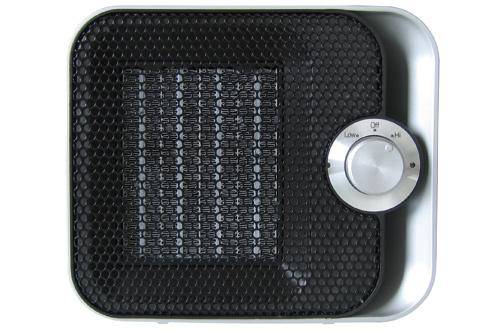 Avis clients pour le produit chauffage soufflant argo hi fan black mini - Chauffage soufflant silencieux ...