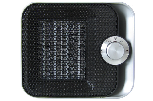 chauffage soufflant argo hi fan black mini hifan 3472159. Black Bedroom Furniture Sets. Home Design Ideas
