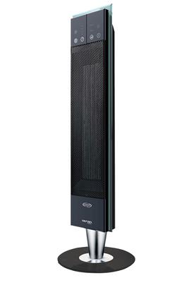 chauffage soufflant argo hi fan tower 3669378 darty. Black Bedroom Furniture Sets. Home Design Ideas