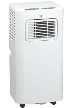 climatiseur mobile alpatec ac 09 c darty. Black Bedroom Furniture Sets. Home Design Ideas