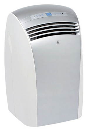 climatiseur mobile alpatec ac 33 blanc darty. Black Bedroom Furniture Sets. Home Design Ideas