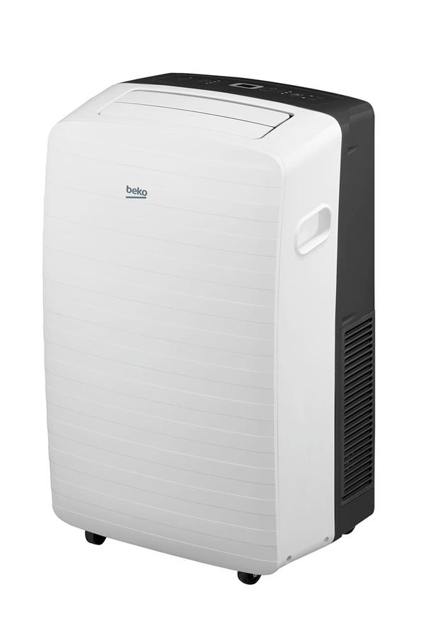 Climatiseur mobile beko bnp12h 4200365 darty - Darty climatiseur mobile ...