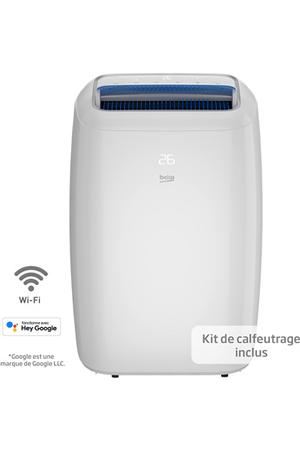 Climatiseur mobile Beko BP112C