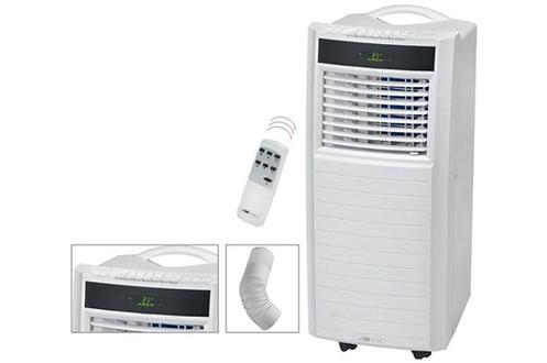 climatiseur mobile clatronic cl3542 4140389. Black Bedroom Furniture Sets. Home Design Ideas