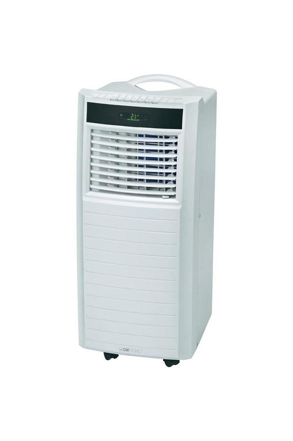 climatiseur mobile clatronic cl3542 4140389 darty. Black Bedroom Furniture Sets. Home Design Ideas