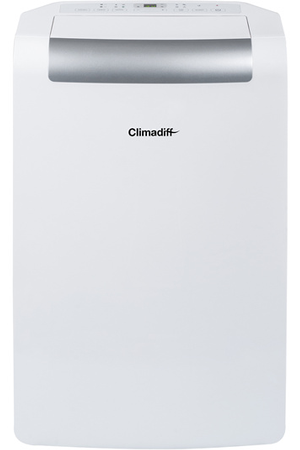 Climatiseur mobile Climadiff CLIMA12KR1