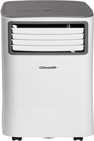 Climatiseur mobile Climadiff CLIMA7K1