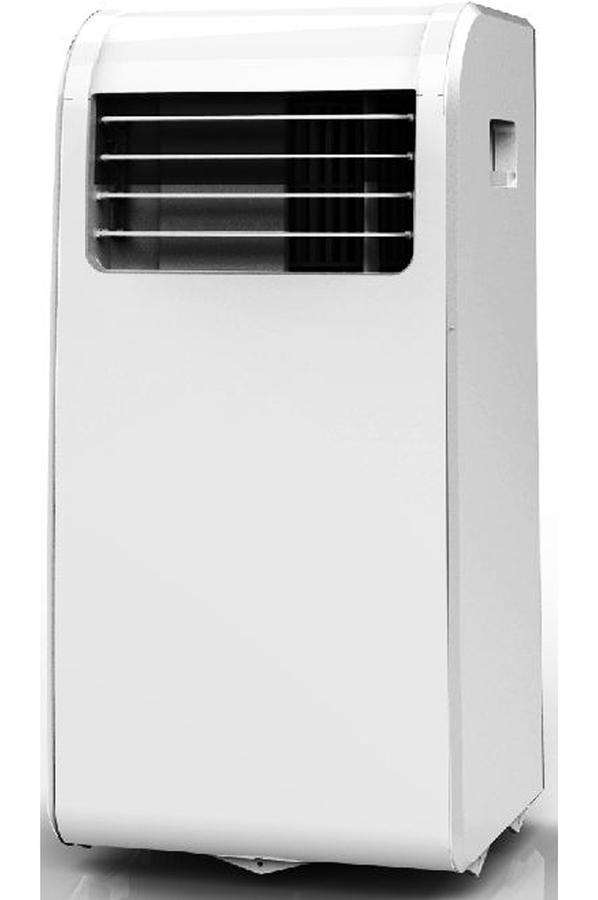 climatiseur mobile comfee fresko 9 4139992 darty. Black Bedroom Furniture Sets. Home Design Ideas