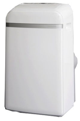 Climatiseur - Comfee - Mppd-09crn1 Blanc Mobile Btu/h 9000 1010w 370 M3/h 50/52/54 Dba