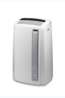 Climatiseur mobile PAC AN112 SILENT Delonghi