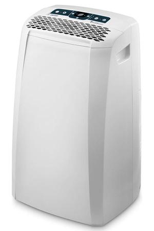 climatiseur mobile delonghi pac cn92 darty. Black Bedroom Furniture Sets. Home Design Ideas