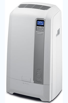 Climatiseur mobile PAC WE126 Delonghi