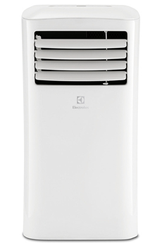Climatiseur mobile EXP08CN1W6 Electrolux