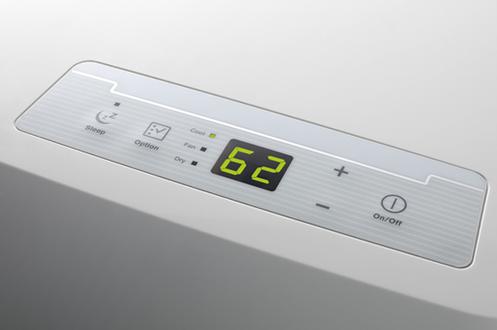 climatiseur mobile electrolux exp09cn1w7 4143493. Black Bedroom Furniture Sets. Home Design Ideas