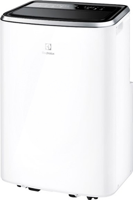 Climatiseur mobile EXP26U338CW Electrolux