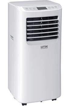 Climatiseur mobileHTW HTW-PC021P25