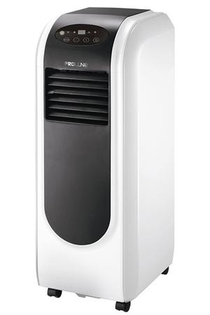 climatiseur mobile proline gr800 darty. Black Bedroom Furniture Sets. Home Design Ideas