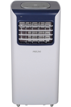 Climatiseur mobilePROLINE PAC7290