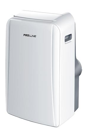 climatiseur mobile proline pach9000 darty. Black Bedroom Furniture Sets. Home Design Ideas