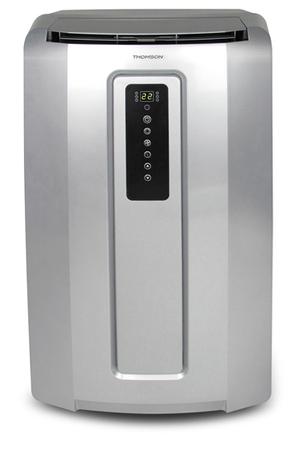 climatiseur mobile thomson thcli123ner darty. Black Bedroom Furniture Sets. Home Design Ideas