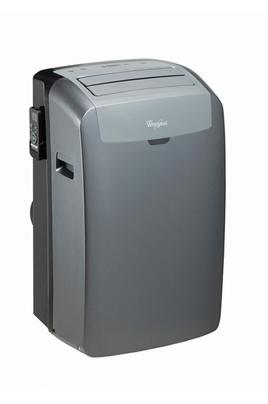 Classe énergétique A Puissance frigorifique : 3500 Watts Puissance sonore: 64 dB(A); Pression sonore: 50 dB(A) Chauffage par résistance en 2000 Watts