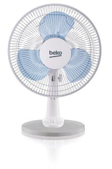 Ventilateur VENTILATEUR DE TABLE EFT4100W Beko