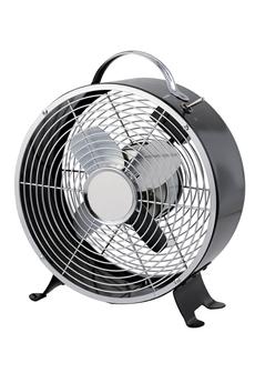 Ventilateur HVL20 FUNNY NOIR Harper