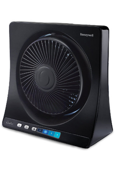 Ventilateur HT354E4 QUIET SET Honeywell