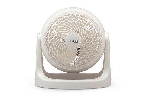 Ohyama  Ventilateur de table puissant blanc 531416