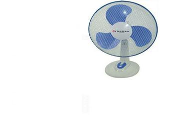 EODO Ventilateur sans pale Ventilateur à tour pour humidifier et purifier lair et purificateur dair Ventilateur multiplicateur dair Bleu
