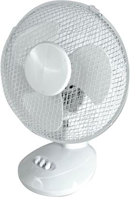 ventilateur de table 23 cm