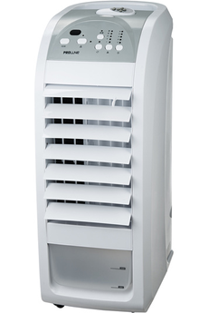 Ventilateur EC4 Proline