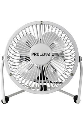 avis clients pour le produit ventilateur proline mvs10aw. Black Bedroom Furniture Sets. Home Design Ideas