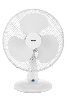Ventilateur PDF40 blanc Proline