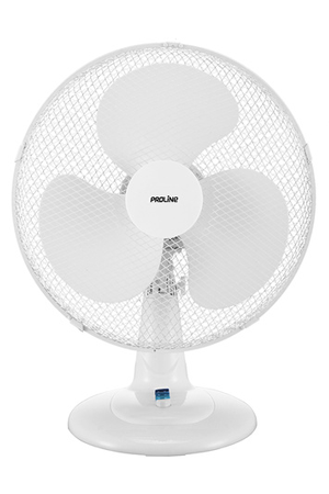 Ventilateur proline pdf40 blanc ventilateur proline for Ventilateur de cuisine