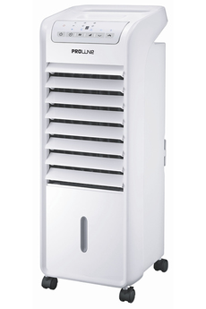 Humidificateur EC3 Proline