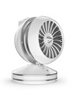 Rowenta AIR FORCE INTENSE 2-EN-1 CHAUFFAGE/VENTILATEUR HQ7152F0 photo 2