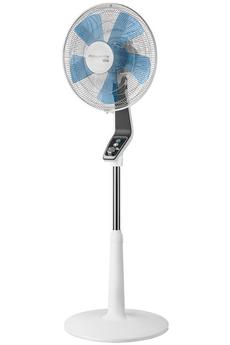 Ventilateur Vu5640f0 Stand Turbo Silence 16 Rowenta
