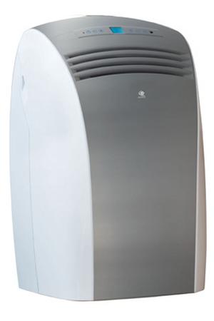 climatiseur mobile alpatec ac 30 blanc darty. Black Bedroom Furniture Sets. Home Design Ideas
