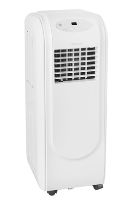 climatiseur mobile proline gr80w blanc 3371883. Black Bedroom Furniture Sets. Home Design Ideas