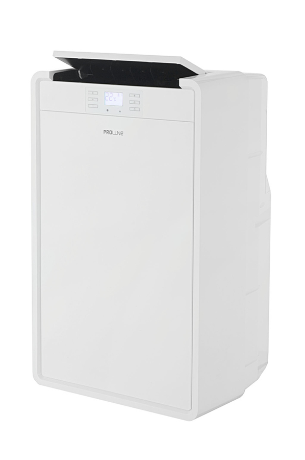 Climatiseur mobile Proline NW 101 BLANC (3369838) | Darty