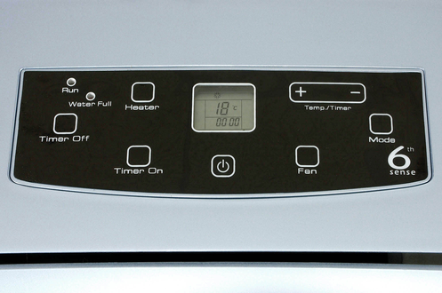 Climatiseur whirlpool amd 097
