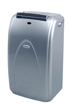 Climatiseur mobile whirlpool amd097 darty - Climatiseur mobile sans evacuation ...