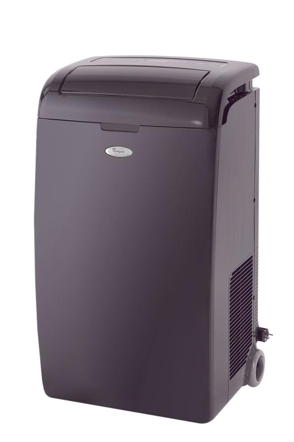 climatiseur mobile whirlpool amd 099 violet 3388816 darty. Black Bedroom Furniture Sets. Home Design Ideas