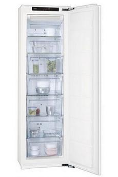 Congélateur armoire AGN71800S1 Aeg