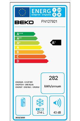 Beko FN127921