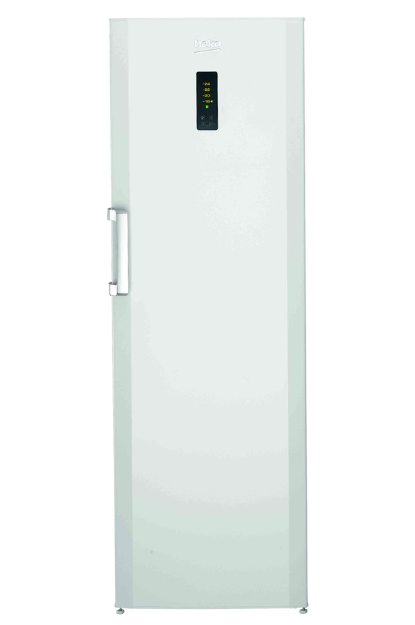 Cong lateur armoire beko fn131420 4119630 darty - Congelateur armoire darty ...
