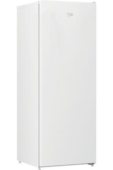 Congélateur armoire Beko RFNE200E30WN